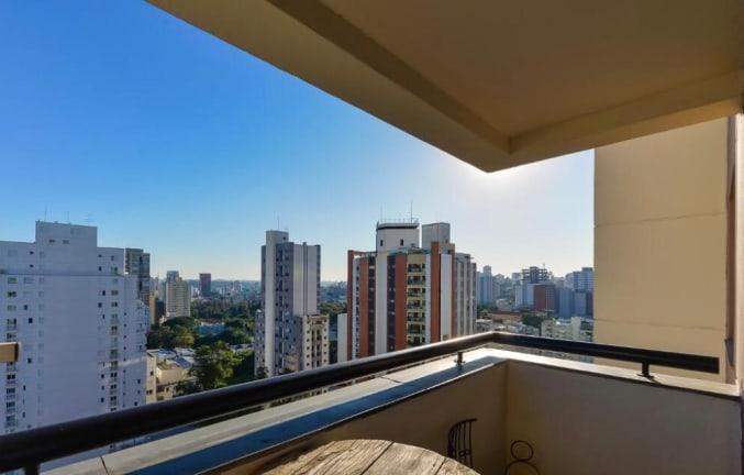 Imagem do imóvel ID-21404 na Rua João Moura, Pinheiros, São Paulo - SP