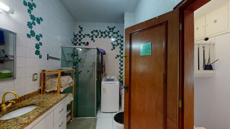Imagem do imóvel ID-22020 na Rua Japurá, Bela Vista, São Paulo - SP