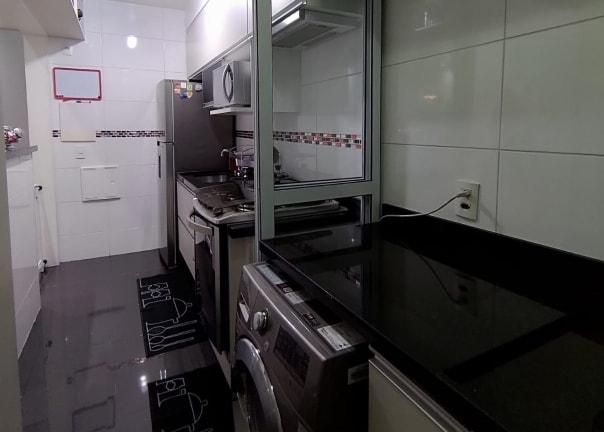 Imagem do imóvel ID-25680 na Rua Anga, Vila Formosa, São Paulo - SP