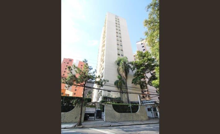 Imagem do imóvel ID-25446 na Rua Gomes de Carvalho, Vila Olímpia, São Paulo - SP