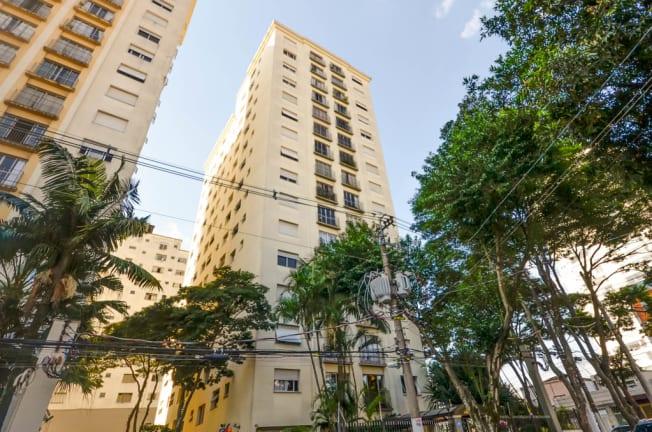 Imagem do imóvel ID-24989 na Rua Antônio Tavares, Cambuci, São Paulo - SP