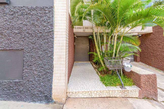 Imagem do imóvel ID-21195 na Rua Guiará, Pompeia, São Paulo - SP