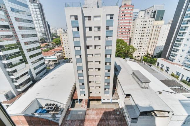 Imagem do imóvel ID-17565 na Rua Casa do Ator, Vila Olímpia, São Paulo - SP