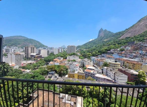 Imagem do imóvel ID-16775 na Rua São Clemente, Botafogo, Rio de Janeiro - RJ