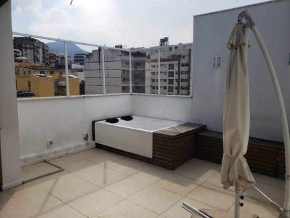 Imagem do imóvel ID-20975 na Rua Silva Guimarães, Tijuca, Rio de Janeiro - RJ