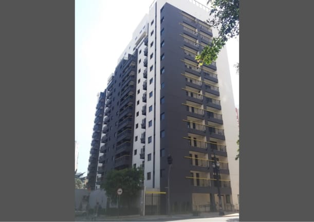 Imagem do imóvel ID-23266 na Avenida Duque de Caxias, Campos Elíseos, São Paulo - SP