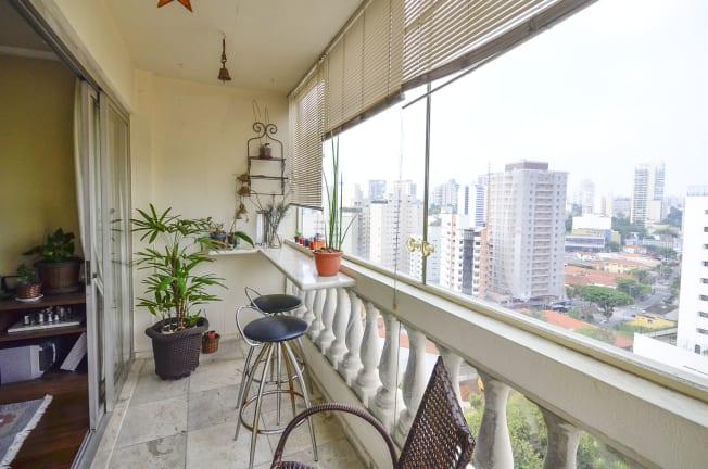 Imagem do imóvel ID-12378 na Rua Agissê, Jardim das Bandeiras, São Paulo - SP
