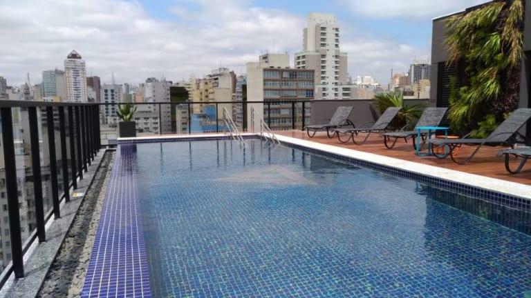 Imagem do imóvel ID-23267 na Avenida Duque de Caxias, Campos Elíseos, São Paulo - SP