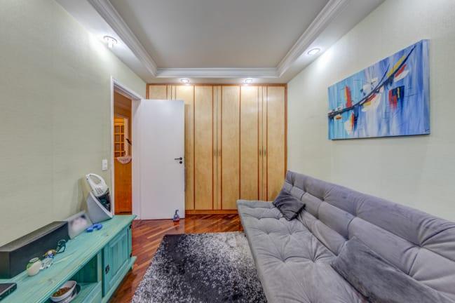 Imagem do imóvel ID-26054 na Rua Berto Conde, Vila Monte Alegre, São Paulo - SP