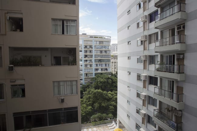 Imagem do imóvel ID-13867 na Avenida Oswaldo Cruz, Flamengo, Rio de Janeiro - RJ