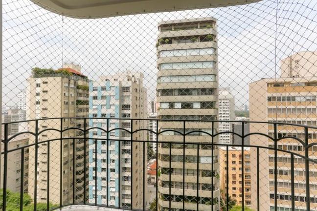 Imagem do imóvel ID-18794 na Rua Batataes, Jardim Paulista, São Paulo - SP