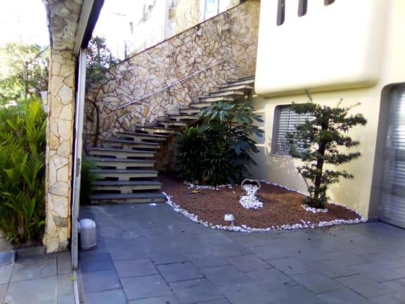 Imagem do imóvel ID-16282 na Rua Ernesto de Oliveira, Jardim Vila Mariana, São Paulo - SP