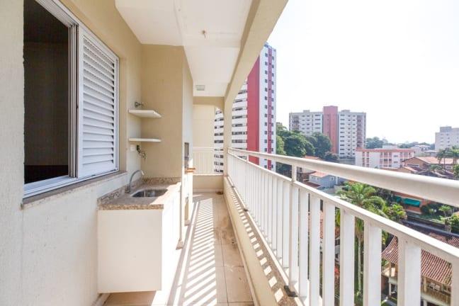 Imagem do imóvel ID-26356 na Rua Bárbara Knippelberg Loureiro, Vila Ema, São José dos Campos - SP