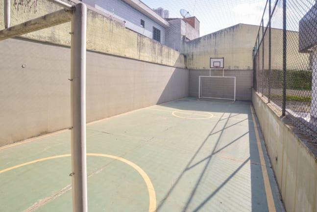 Imagem do imóvel ID-22068 na Rua Euclides Pacheco, Vila Gomes Cardim, São Paulo - SP