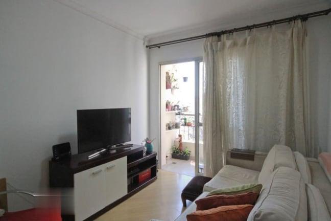 Imagem do imóvel ID-22361 na Rua Piracema, Santana, São Paulo - SP