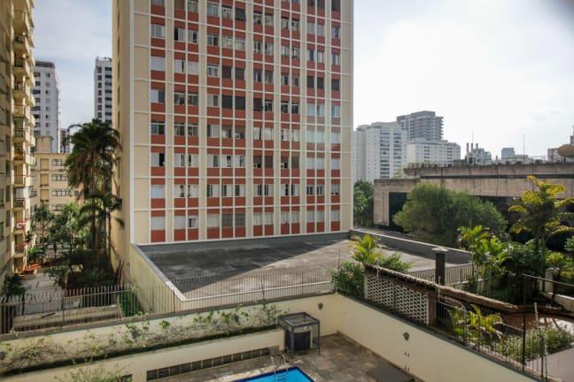 Imagem do imóvel ID-16855 na Rua Oscar Freire, Pinheiros, São Paulo - SP