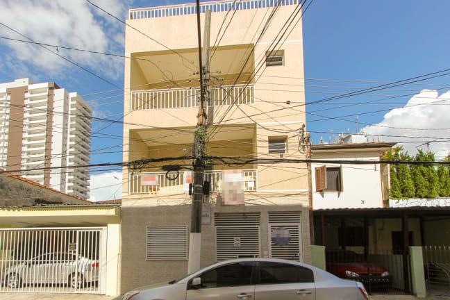 Imagem do imóvel ID-20302 na Rua Irmã Úrsula, Quarta Parada, São Paulo - SP