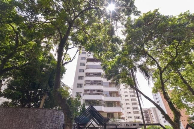 Imagem do imóvel ID-23016 na Rua Professor Pedreira de Freitas, Tatuapé, São Paulo - SP