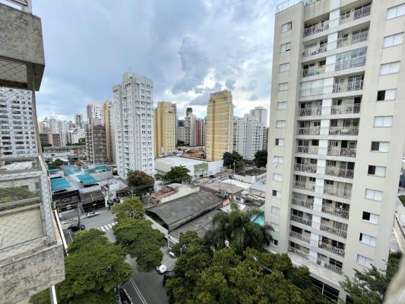Imagem do imóvel ID-22491 na Rua Doutor Fadlo Haidar, Vila Olímpia, São Paulo - SP