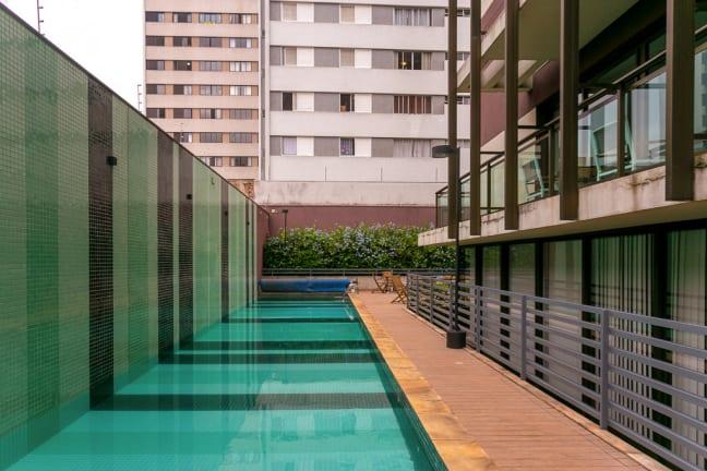 Imagem do imóvel ID-20600 na Rua Aimberê, Perdizes, São Paulo - SP