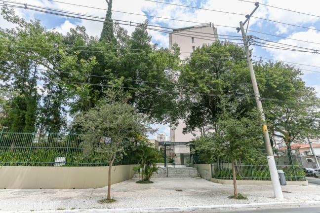 Imagem do imóvel ID-18200 na Avenida Antônio Joaquim de Moura Andrade, Moema, São Paulo - SP