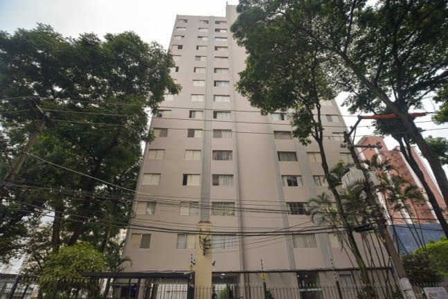 Imagem do imóvel ID-20109 na Rua Antunes Maciel, Alto da Mooca, São Paulo - SP