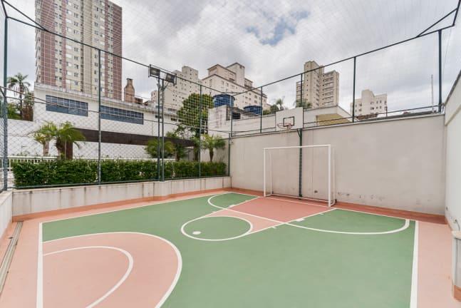 Imagem do imóvel ID-18299 na Rua Gaspar Lourenço, Vila Mariana, São Paulo - SP