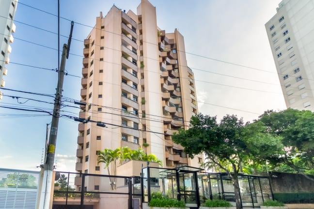 Imagem do imóvel ID-21207 na Rua Davi Hume, Vila Mariana, São Paulo - SP