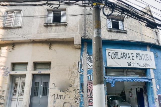 Imagem do imóvel ID-17569 na Rua Major Maragliano, Vila Mariana, São Paulo - SP