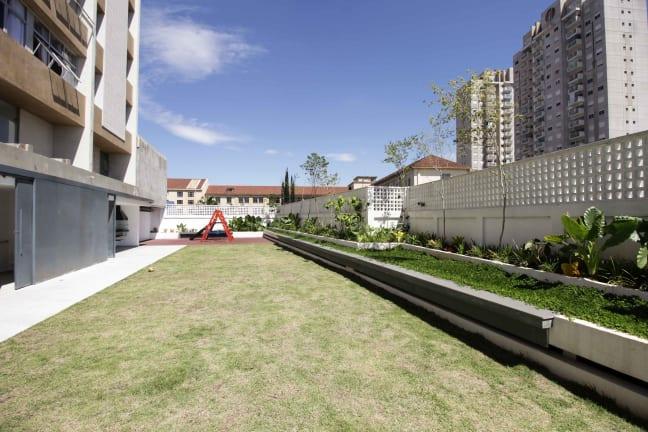 Imagem do imóvel ID-22692 na Rua do Lavapés, Cambuci, São Paulo - SP