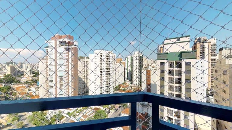 Imagem do imóvel ID-1606 na Rua Cayowaá, Perdizes, São Paulo - SP