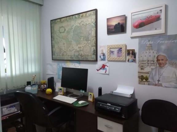 Imagem do imóvel ID-23447 na Alameda dos Guaramomis, Planalto Paulista, São Paulo - SP