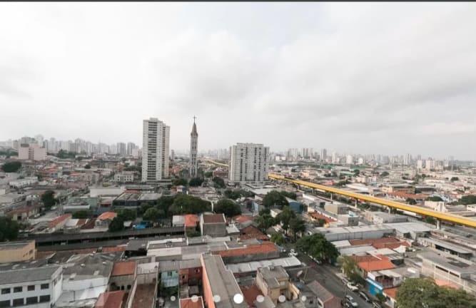 Imagem do imóvel ID-21715 na Rua Dois de Julho, Ipiranga, São Paulo - SP