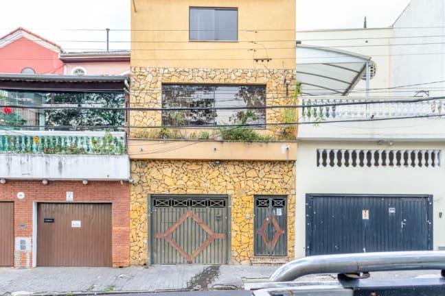 Imagem do imóvel ID-25040 na Rua Miguel Teles Júnior, Cambuci, São Paulo - SP
