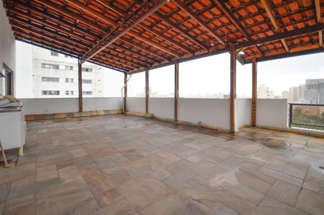Imagem do imóvel ID-20830 na Rua Domingos de Morais, Vila Mariana, São Paulo - SP