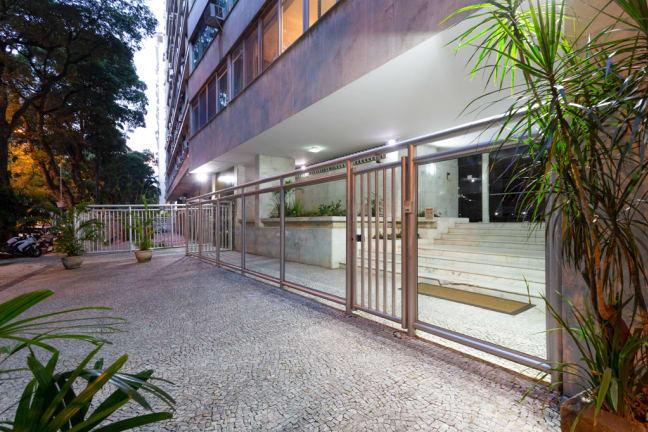 Imagem do imóvel ID-23717 na Avenida Oswaldo Cruz, Flamengo, Rio de Janeiro - RJ