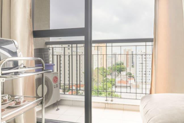 Imagem do imóvel ID-20582 na Avenida Lavandisca, Indianópolis, São Paulo - SP