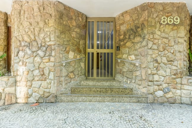 Imagem do imóvel ID-23035 na Avenida Niemeyer, São Conrado, Rio de Janeiro - Rj