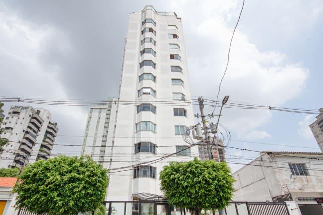 Imagem do imóvel ID-18132 na Rua Otávio Tarquínio de Sousa, Campo Belo, São Paulo - SP
