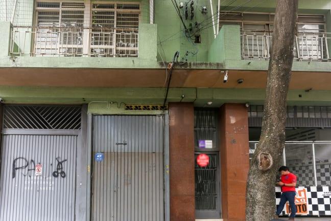 Imagem do imóvel ID-19266 na Rua Souza Lima, Barra Funda, São Paulo - SP