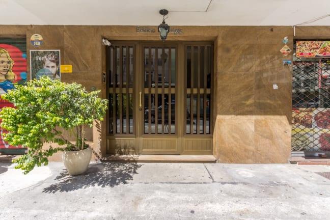 Imagem do imóvel ID-25286 na Avenida Nossa Senhora de Copacabana, Copacabana, Rio de Janeiro - RJ