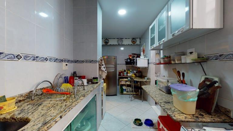 Imagem do imóvel ID-22921 na Rua Domingos Ferreira, Copacabana, Rio de Janeiro - RJ