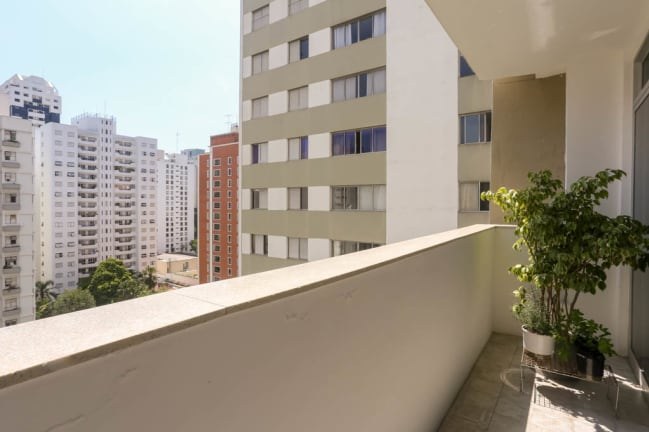 Imagem do imóvel ID-18654 na Rua Indiana, Brooklin, São Paulo - SP