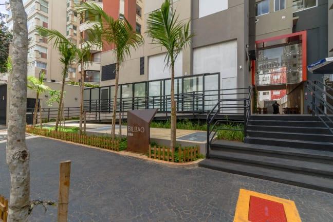 Imagem do imóvel ID-21651 na Rua Conselheiro Brotero, Santa Cecilia, São Paulo - SP