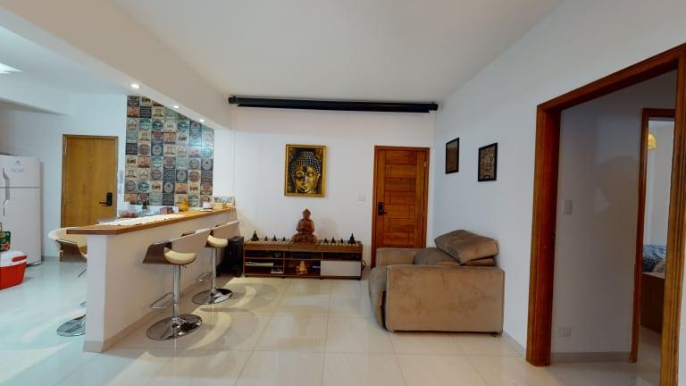 Imagem do imóvel ID-23451 na Rua Peixoto Gomide, Jardim Paulista, São Paulo - SP