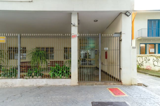 Imagem do imóvel ID-25250 na Rua Joaquim Antunes, Pinheiros, São Paulo - SP