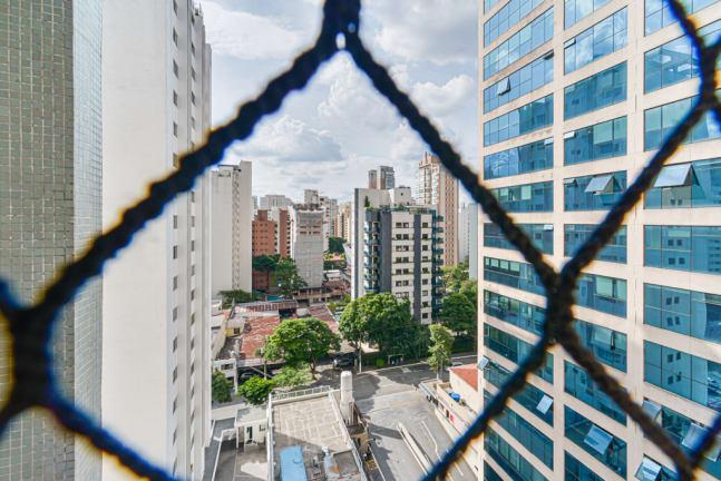 Imagem do imóvel ID-20873 na Avenida Juriti, Vila Uberabinha, São Paulo - SP