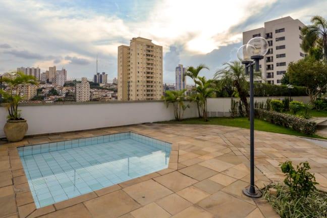 Imagem do imóvel ID-23014 na Rua Cotoxó, Pompeia, São Paulo - SP