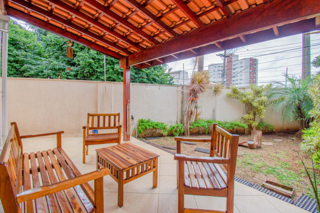 Imagem do imóvel ID-26798 na Rua Lacedemônia, Vila Alexandria, São Paulo - SP