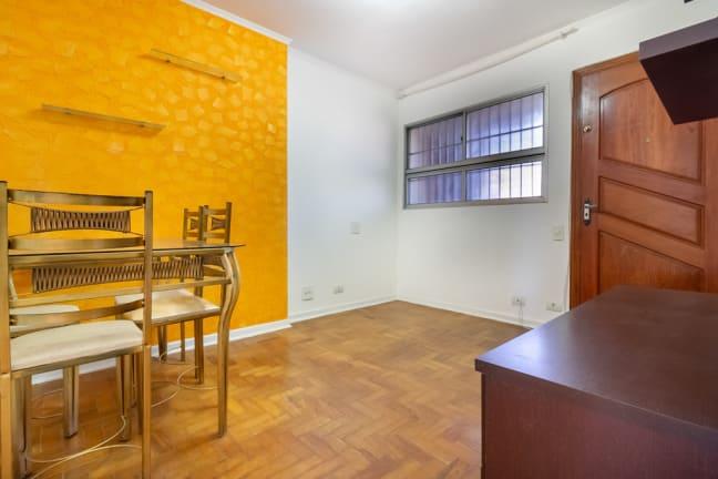 Imagem do imóvel ID-21945 na Rua João Bizarro da Nave, Vila Canero, São Paulo - SP